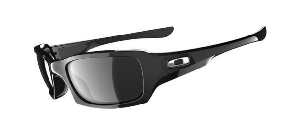 Oakley OO9238 06 Fives Squared Sunglasses-1