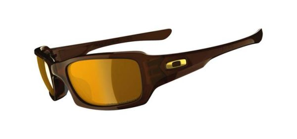 Oakley OO9238 08 Fives Squared Sunglasses-1