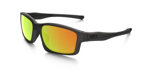 Oakley OO9247 03 Chainlink Sunglasses-1