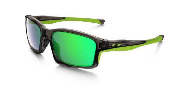 Oakley OO9247 04 Chainlink Sunglasses-1