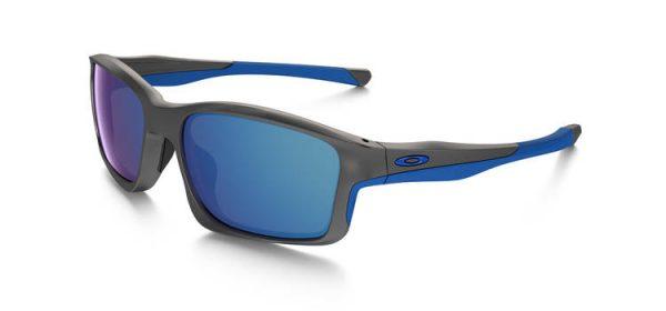 Oakley OO9247 05 Chainlink Sunglasses-1