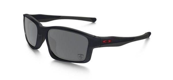 Oakley OO9247 13 Chainlink Ferrari Sunglasses-1