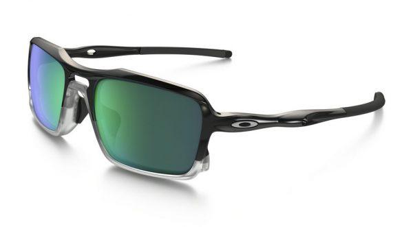 Oakley Triggerman OO9266-02 Sunglasses-1