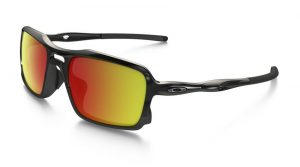 Oakley Triggerman OO9266-03 Sunglasses-1