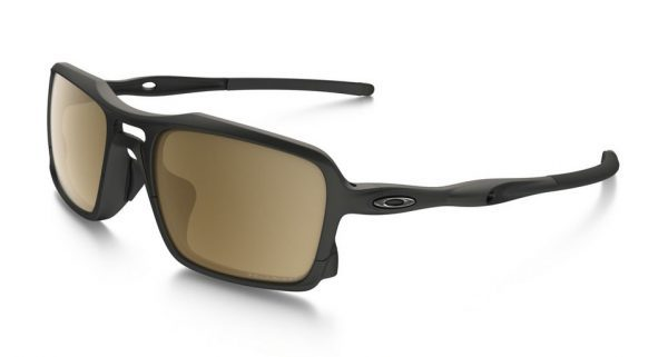Oakley Triggerman OO9266-05 Sunglasses-1
