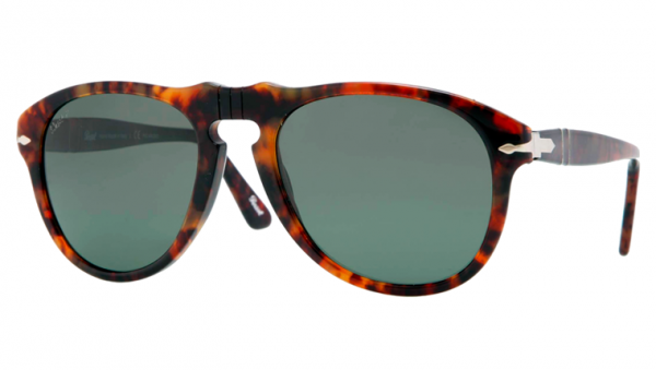 Persol PO0649 108/58 Sunglasses-1