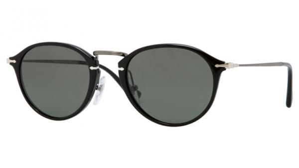 Persol PO3046S 95/58 Reflex Edition Sunglasses-1
