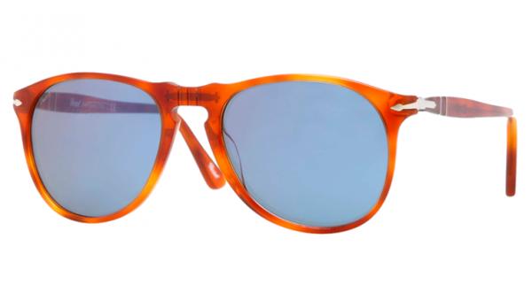 Persol PO9649S 96/56 Sunglasses-1