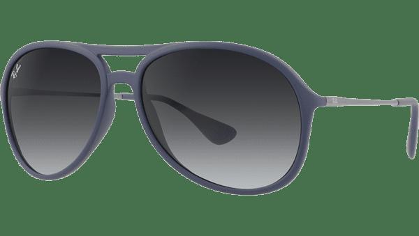 Ray-Ban Alex RB 4201 6002/8G Sunglasses-1