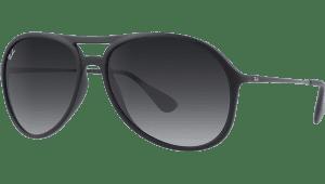 Ray-Ban Alex RB 4201 622/8G Sunglasses-1