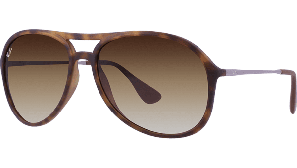 Ray-Ban Alex RB 4201 865/13 Sunglasses-1