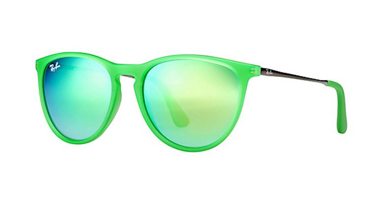 Ray-Ban Junior JR 9060s 70073r izzy Sunglasses-1