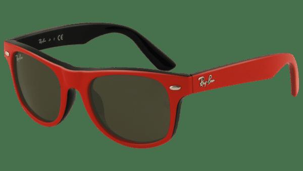 Ray-Ban Junior RJ 9035S 162/71 Wayfarer Sunglasses-1