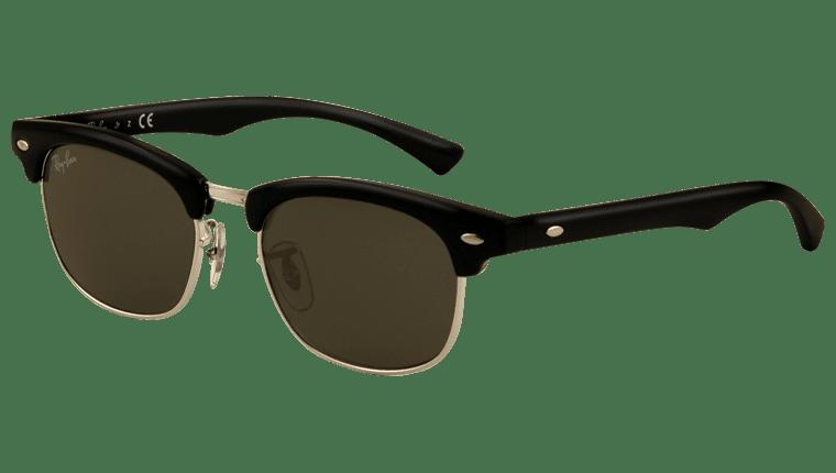 Ray-Ban Junior RJ 9050S 100/71 Clubmaster Sunglasses-1