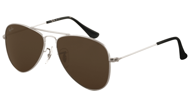 Ray-Ban Junior RJ 9506S 200/71 Aviator Sunglasses-1