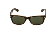 Ray-Ban RB 2132 6053/71 New Wayfarer Sunglasses-2