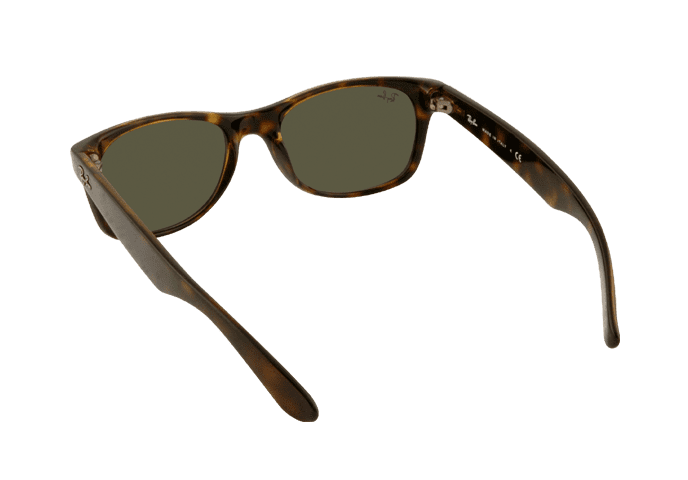 ray ban 2132 new wayfarer  Ray-Ban RB 2132 6053/71 New Wayfarer Sunglasses