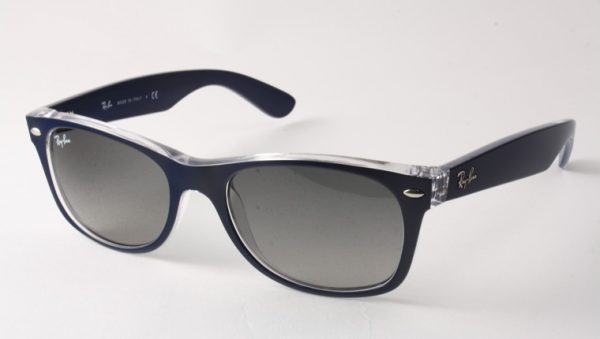 Ray-Ban RB 2132 6053/71 New Wayfarer Sunglasses-1