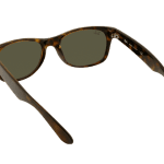 Ray-Ban RB 2132 6143/71 Metal Effect New Wayfarer Sunglasses-7