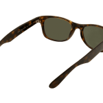 Ray-Ban RB 2132 6143/71 Metal Effect New Wayfarer Sunglasses-8