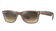 Ray-Ban RB 2132 6145/85 Metal Effect New Wayfarer Sunglasses-13