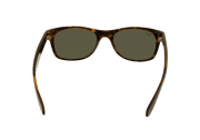 Ray-Ban RB 2132 6145/85 Metal Effect New Wayfarer Sunglasses-4