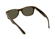 Ray-Ban RB 2132 6145/85 Metal Effect New Wayfarer Sunglasses-7