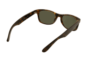 Ray-Ban RB 2132 6145/85 Metal Effect New Wayfarer Sunglasses-8