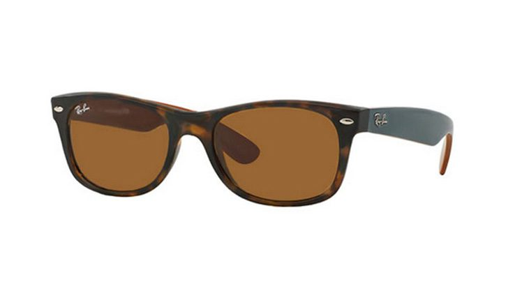 Ray-Ban RB 2132 6179 New Wayfarer Sunglasses-1