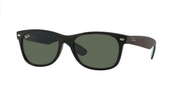 Ray-Ban RB 2132 6182 New Wayfarer Sunglasses-1