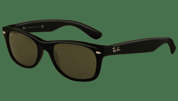 Ray-Ban RB 2132 622 New  Wayfarer Sunglasses-1
