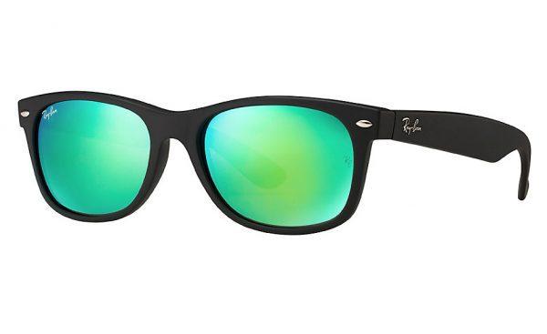 Ray-Ban RB 2132 622/19 New Wayfarer Sunglasses-1