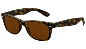Ray-Ban RB 2132 710 New  Wayfarer Sunglasses-1