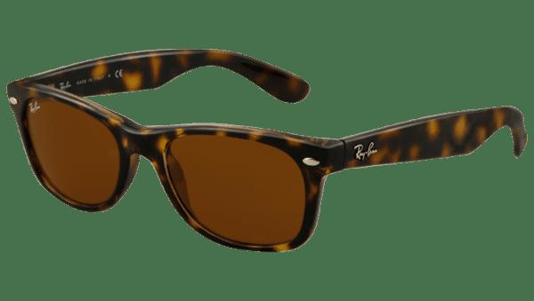 Ray-Ban RB 2132 710 New  Wayfarer Sunglasses-1