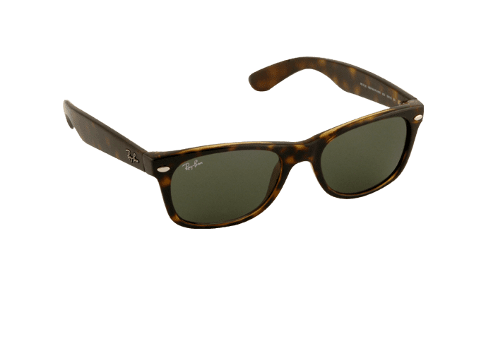 ray ban rb 2132 710 51 new wayfarer sunglasses. Black Bedroom Furniture Sets. Home Design Ideas