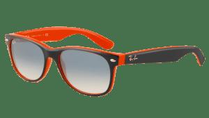Ray-Ban RB 2132 789/3F New Wayfarer Sunglasses-1