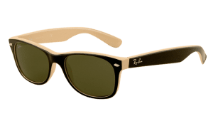Ray-Ban RB 2132 875 New Wayfarer Sunglasses-1