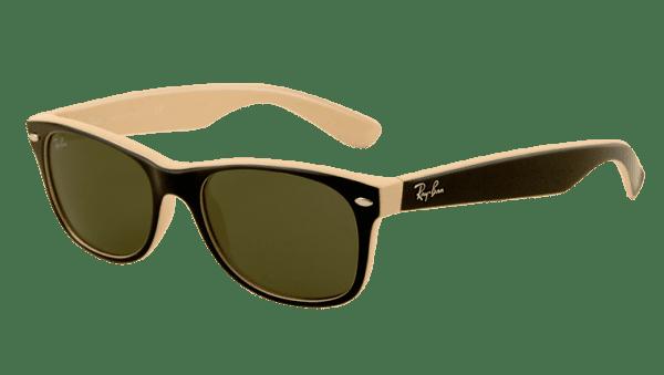 Ray-Ban RB 2132 875 New Wayfarer Sunglasses-1