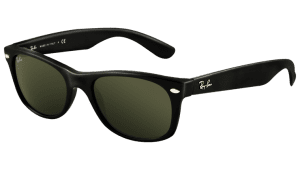 Ray-Ban RB 2132 901 New  Wayfarer Sunglasses-1
