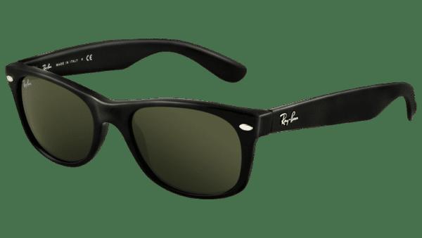 Ray-Ban RB 2132 901 New  Wayfarer Sunglasses-1