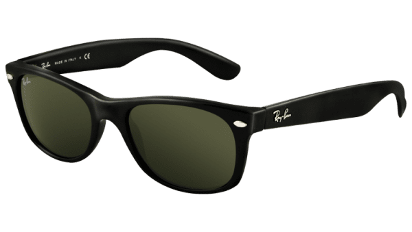 Ray-Ban RB 2132 901L New  Wayfarer Sunglasses-1