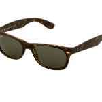 Ray-Ban RB 2132 902/57 New Wayfarer Sunglasses-3