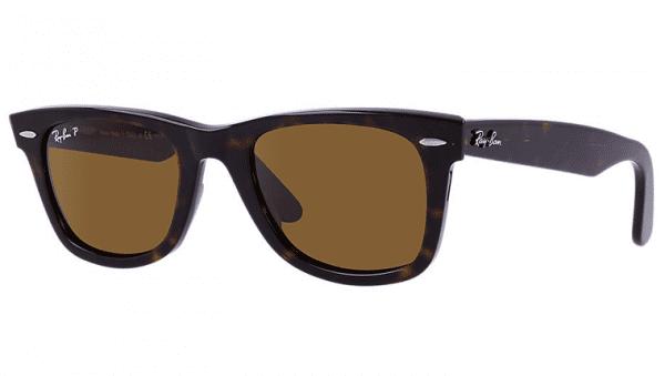 Ray-Ban RB 2132 902/57 New Wayfarer Sunglasses-1
