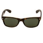 Ray-Ban RB 2132 902/58 New Wayfarer Sunglasses-2