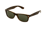 Ray-Ban RB 2132 902L New Wayfarer Sunglasses-3