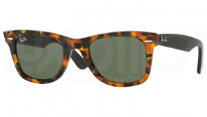 Ray-Ban RB 2140 1157 Wayfarer Sunglasses-1