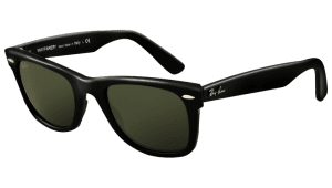 Ray-Ban RB 2140 901 Wayfarer Sunglasses-1
