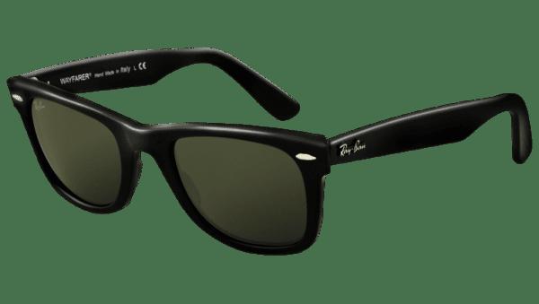 Ray-Ban RB 2140 901 Wayfarer Sunglasses-1