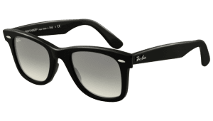 Ray-Ban RB 2140 901/32 Wayfarer Sunglasses-1