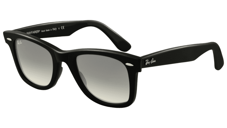 ray ban 901  Ray-Ban RB 2140 901/32 Wayfarer Sunglasses